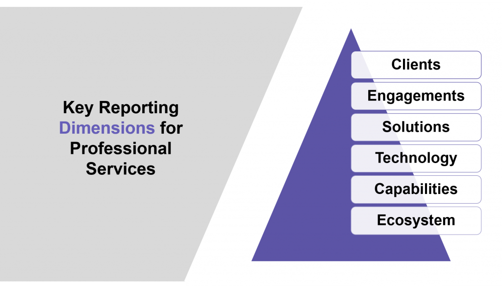 Next Gen Reporting Dimensions for PSFs