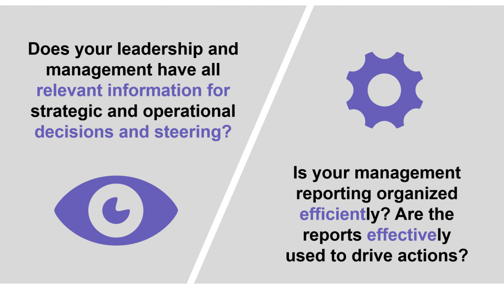 Is your firm's management reporting ready for the future?